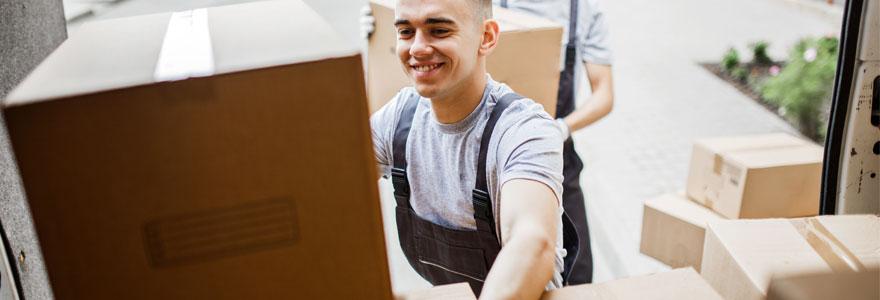conseils de déménageurs professionnels